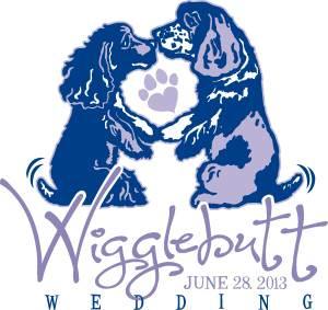 wigglebutt wedding