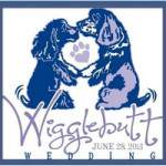 Wigglebutt Wedding WrapUp Surprises