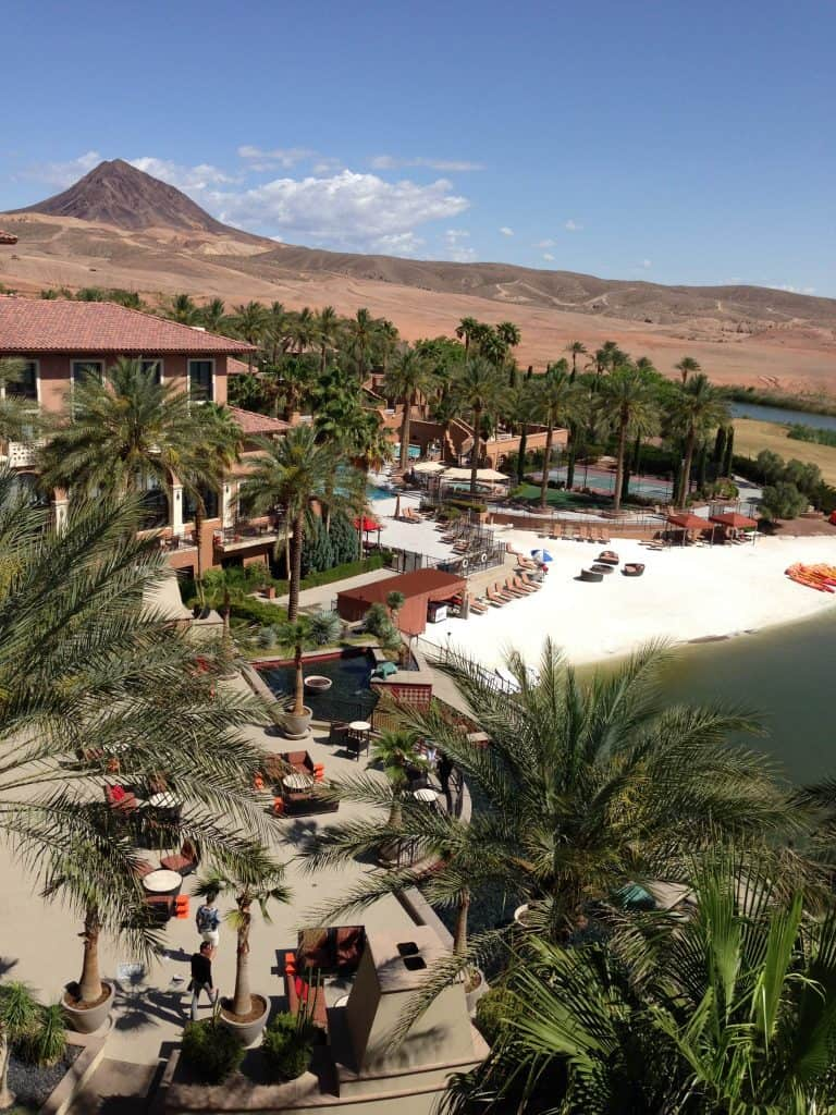 Pet Friendly Secret on Lake Las Vegas