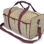 Win Doggy Baggage Dog Travel Totes