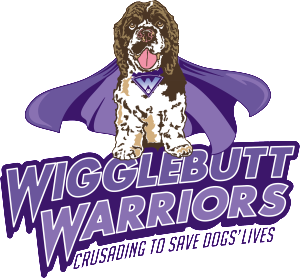 Wigglebutt Warriors Logo 2014