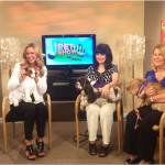 Wigglebutt Warriors Make TV Appearance on Pet Show