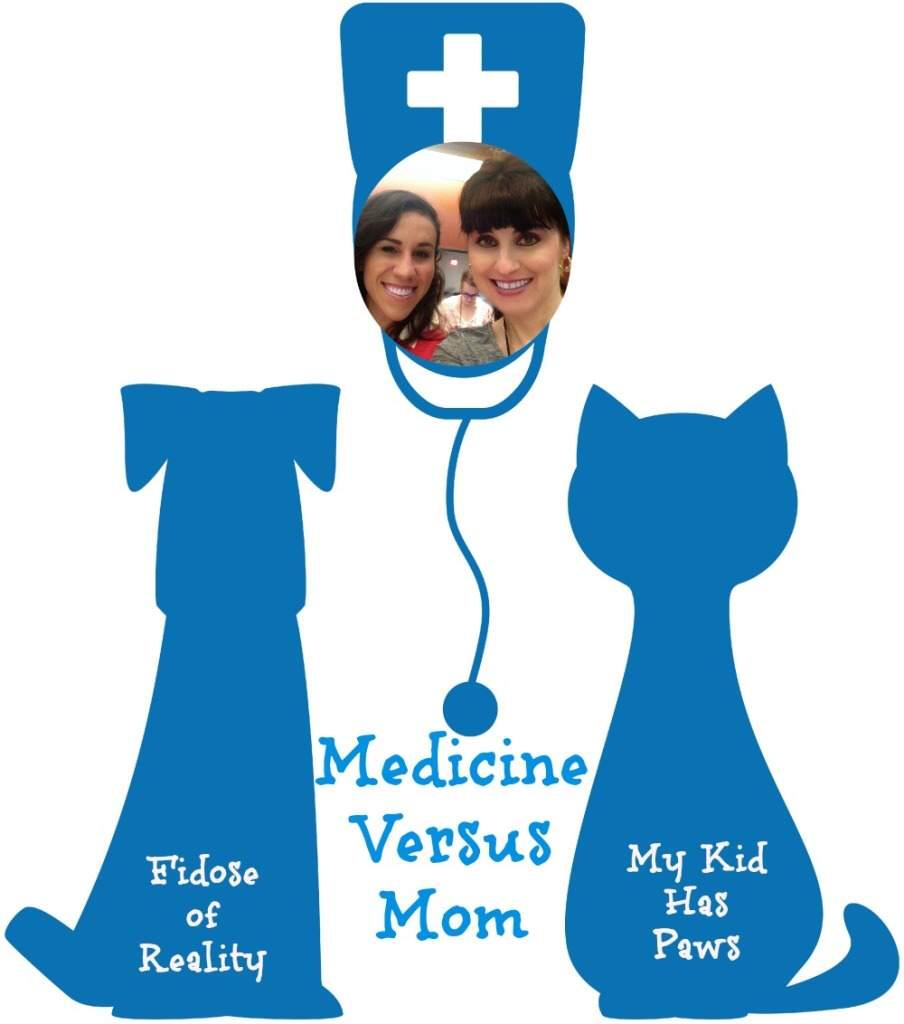 medicine versus mom