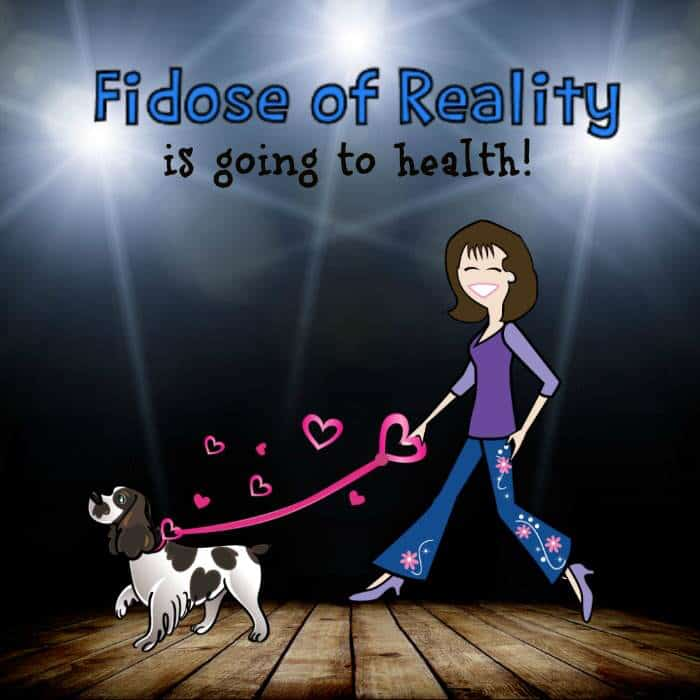 Fidose of Reality is Going to Health