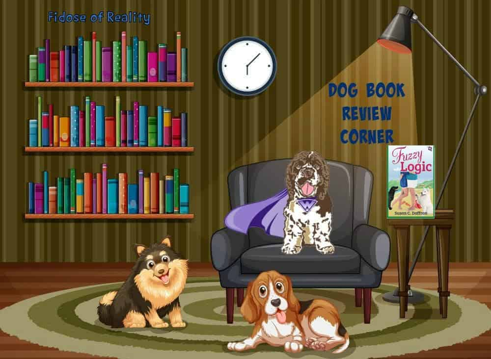 Chick Lit with a Canine Twist Scores