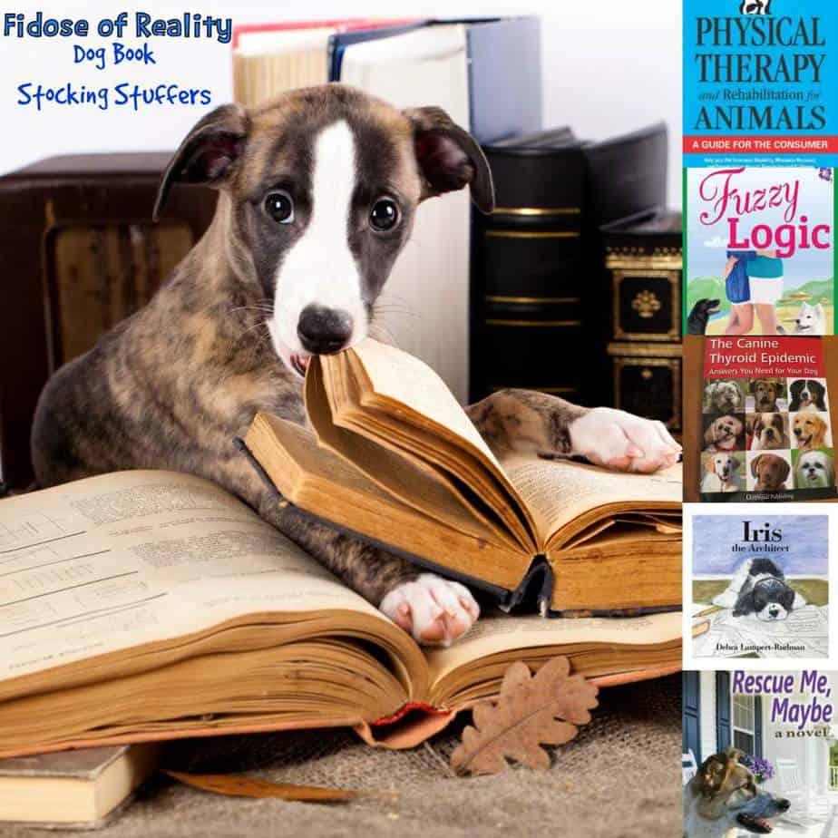 dog lover books