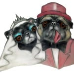 pugs for pinky