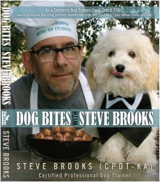 dog bites book