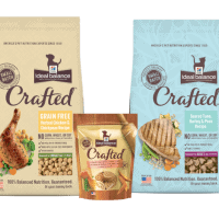 hill's crafted food
