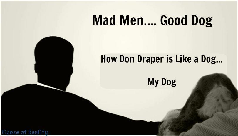 don draper dog