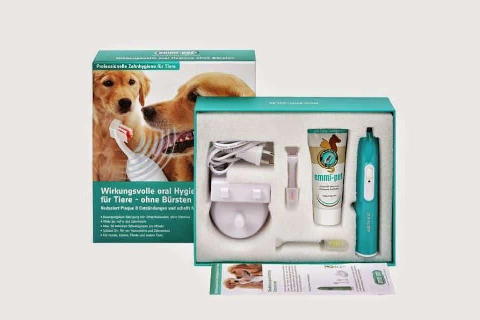 dog toothbrush