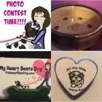 Custom Pet Pottery Dog Photo Contest