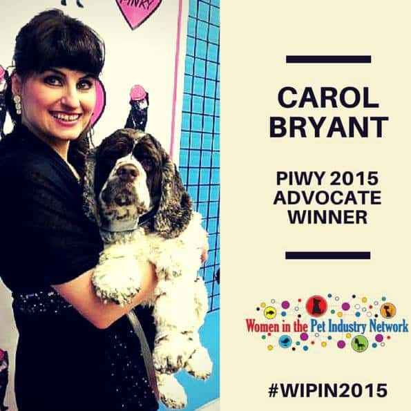 Women in Pet Industry Advocate