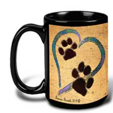Life Is Just Better With My Dog Mug