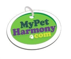 My Pet Harmony Diamond Sponsor