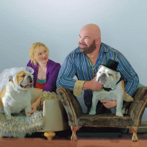 Dog Wedding movie stars