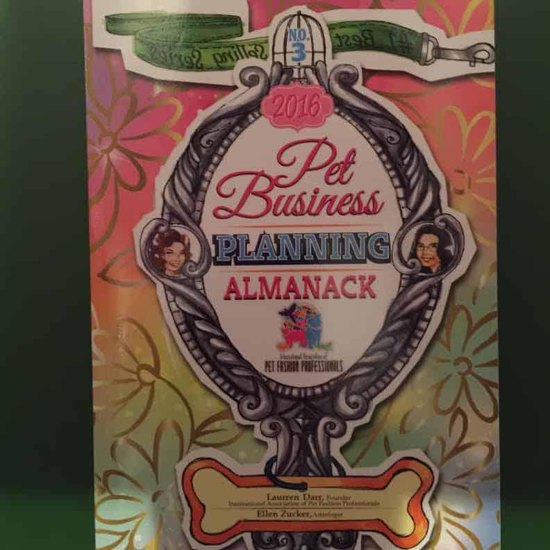 Pet business almanack