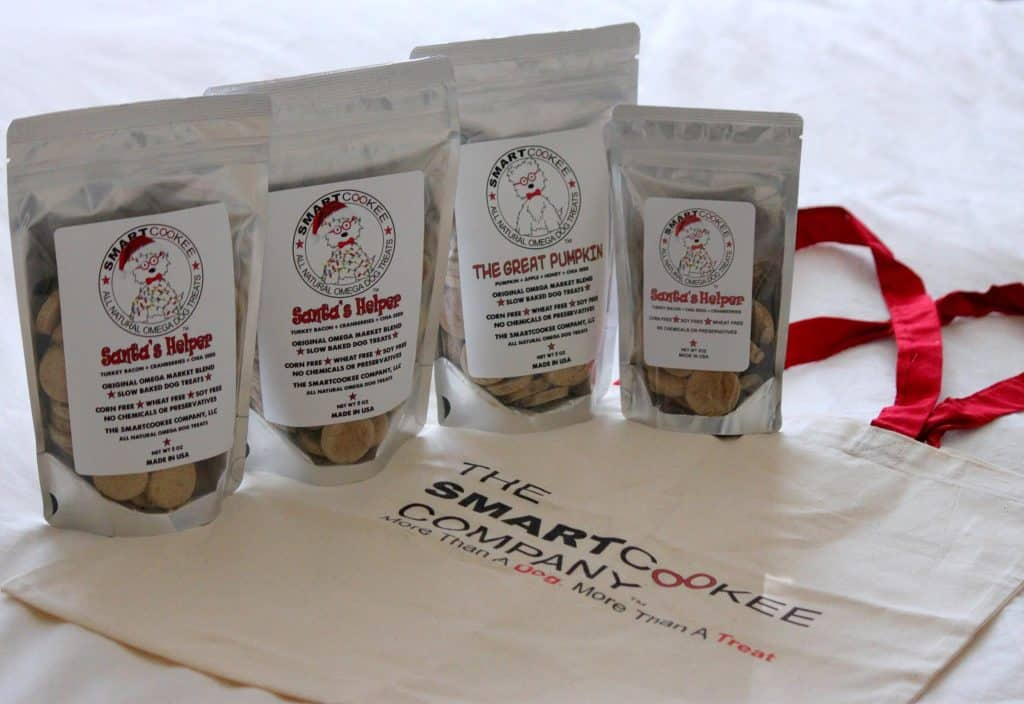 SMARTCOOKEE holiday gift pack