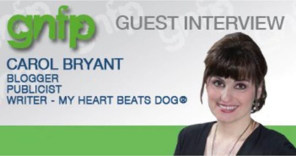 Carol Bryant