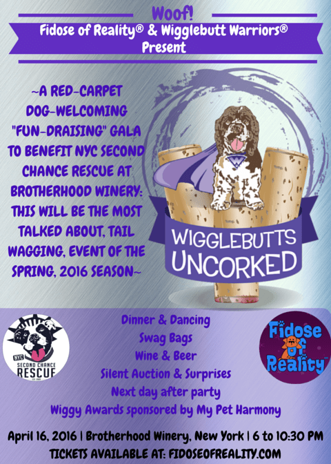 Wigglebutts Uncorked