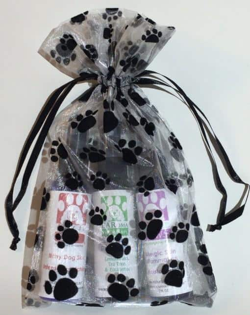 Natural Paws products
