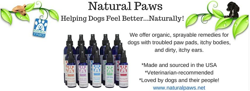 Natural Paws
