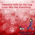 dog lover valentine gifts