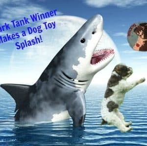 Dog Toys With A Personalized Touch #PrideBites