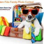 Modern Fido Family Photo Contest