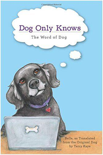 Dog only knows book