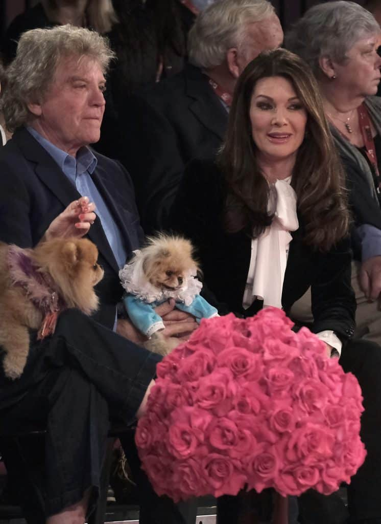 Annual Kennel Club of Beverly Hills Dog Show