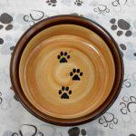 dog water bowl