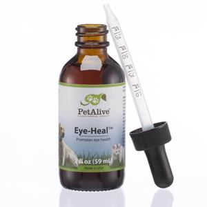 Eye heal drops for dogs