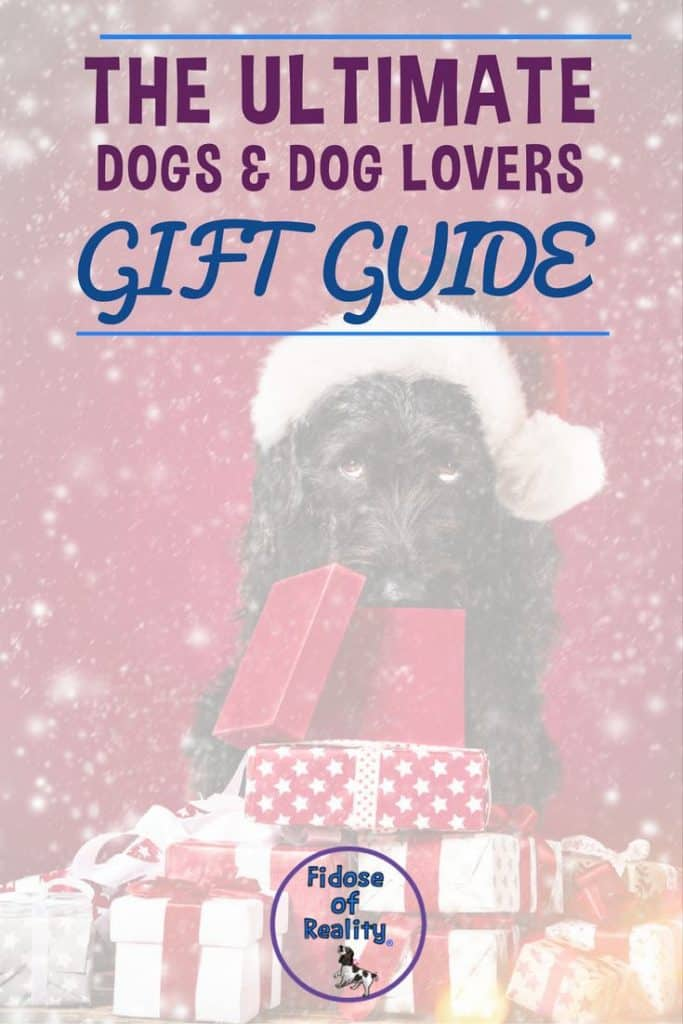 Ultimate dog lover gift guide