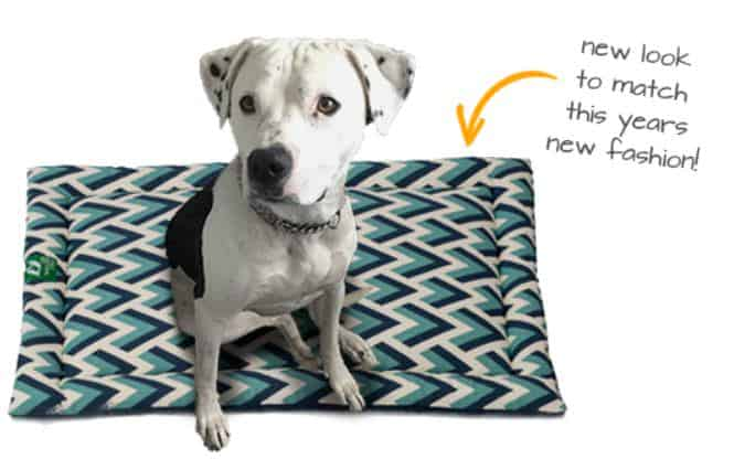 Only Natural Pet dog bed