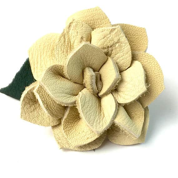 dpg collar flower