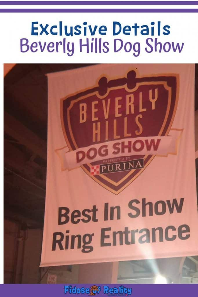 Beverly Hills Dog Show presented by Purina