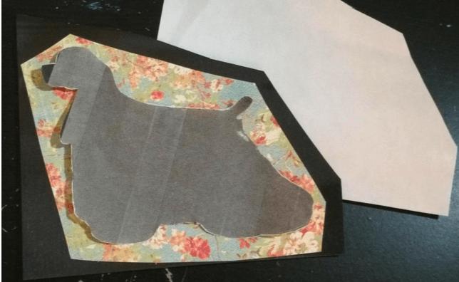 DIY dog craft