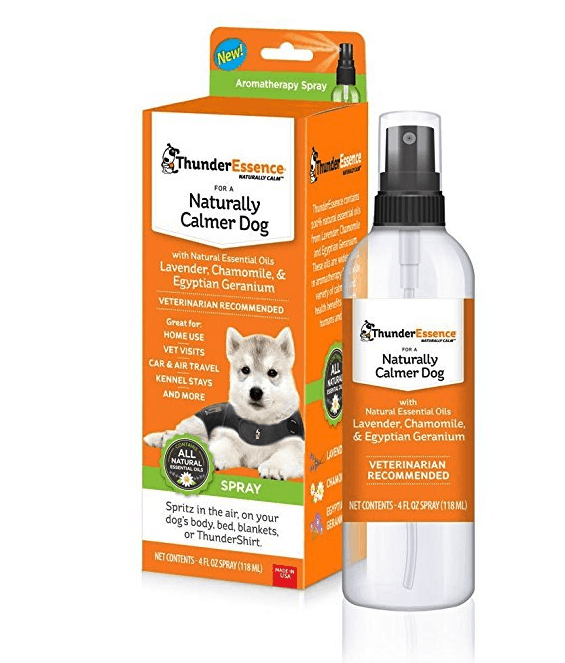 calming product for dogs