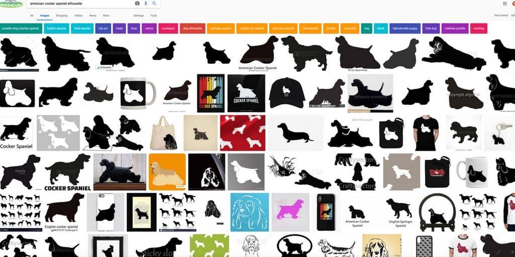 How to Make Custom Dog Magnets - Fidose of Reality