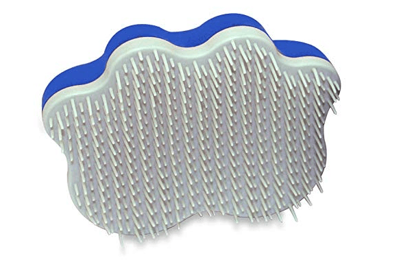 groom genie dog brush