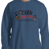 Cocker Mafia men sweatshirt