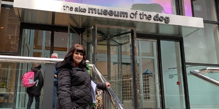 Museum Of The Dog Delivers Something For All Dog Lovers
