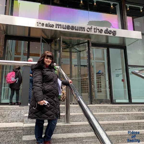 museum of the dog new york city