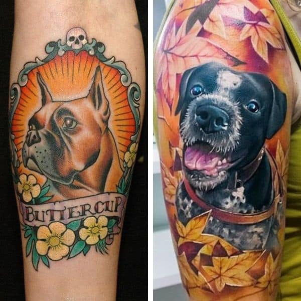 true to life dogs