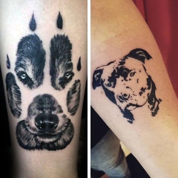 clever tattoo for guys
