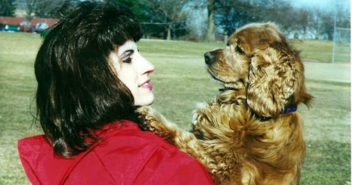 I became grief stricken after my dog died